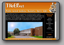 Woodroffe High School - TigerNet